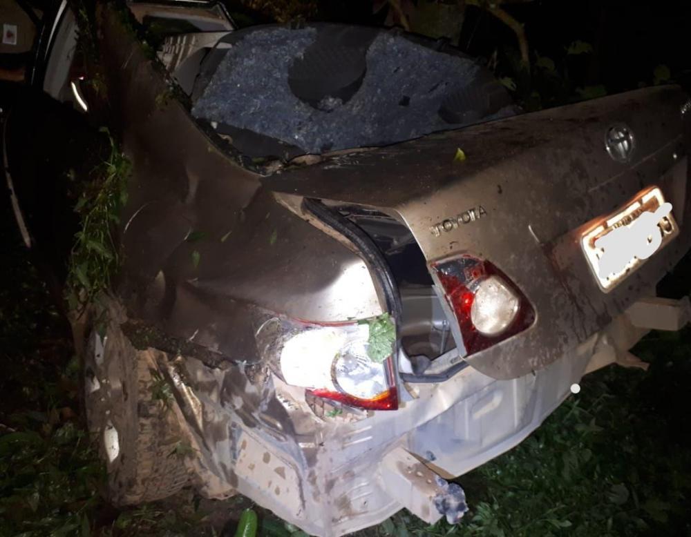 Nesta quarta-feira, 29/01, a Polícia Militar conseguiu recuperar três veículos furtados.