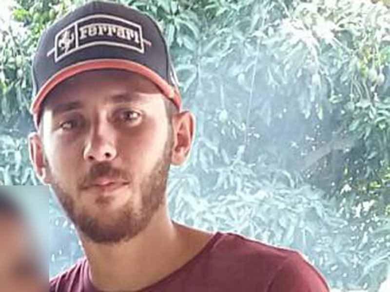 Jovem de 21 anos desapareceu em São João do Manhuaçu