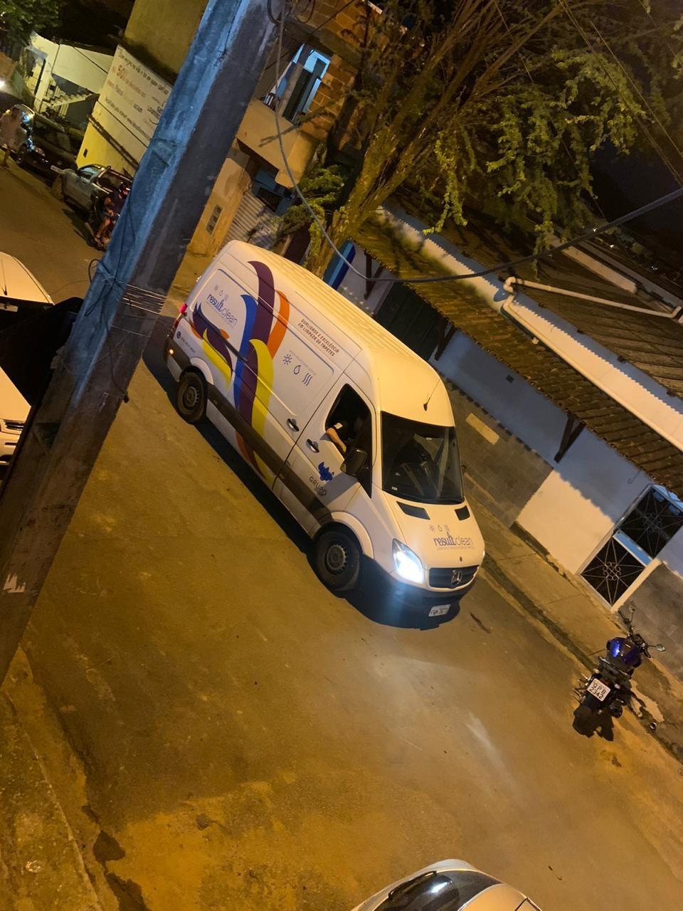 Igreja de São Paulo fez doações de alimentos, água e roupas para Assembleia de Deus de Manhuaçu