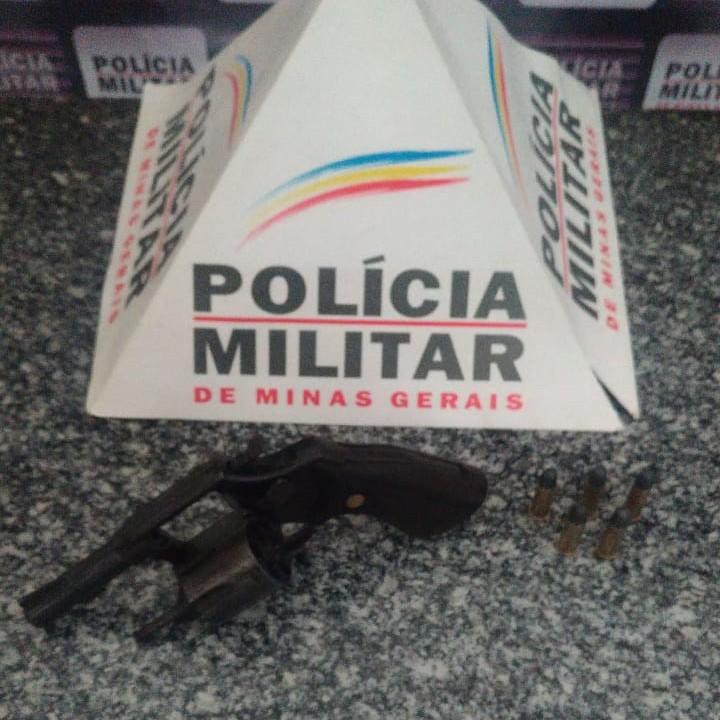 Polícia Militar apresenta resultados das ações voltadas para a prevenção de homicídios em Mutum