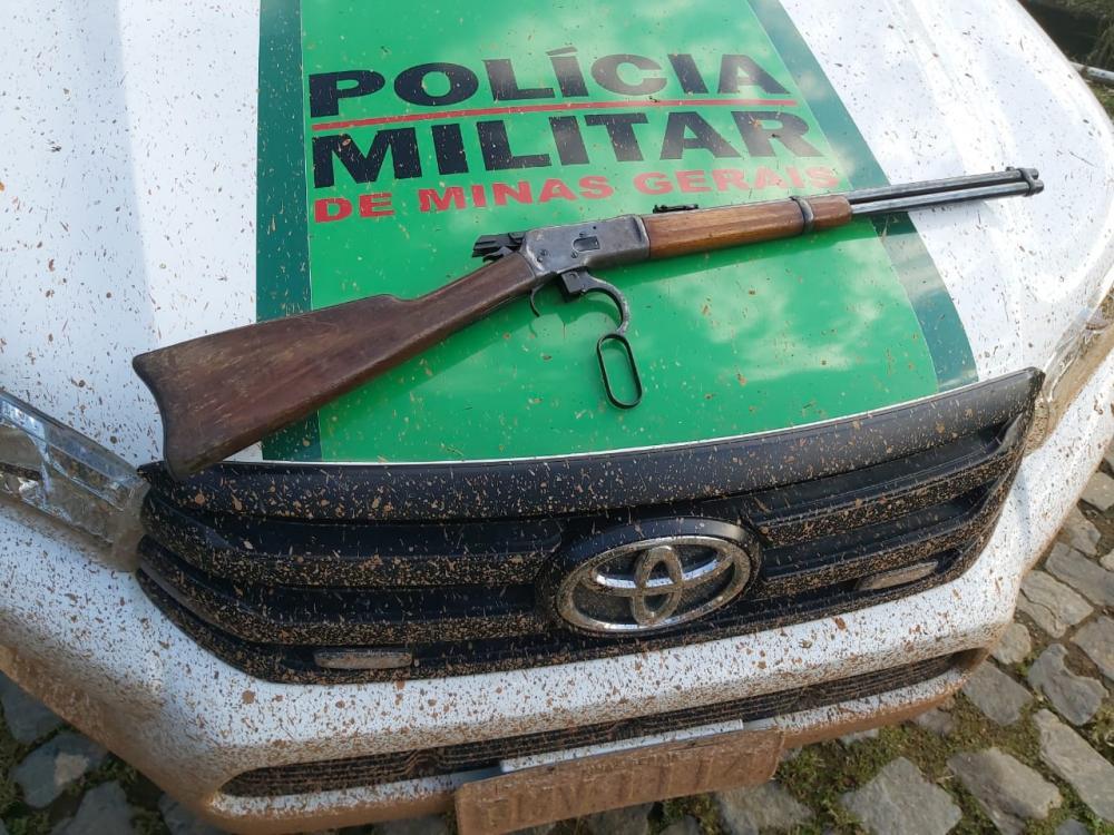 Operação Paz no Campo VII é realizada em diversas cidades da região de Manhuaçu
