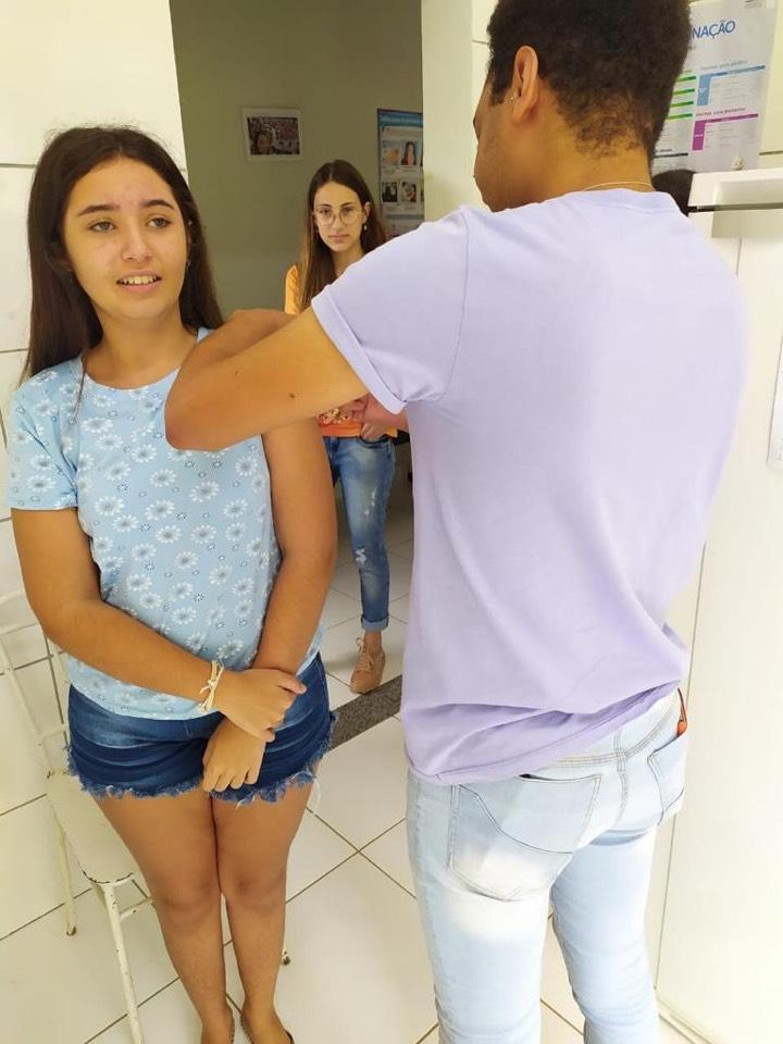 Dia D acontece hoje em Manhuaçu; Vacinação contra o sarampo