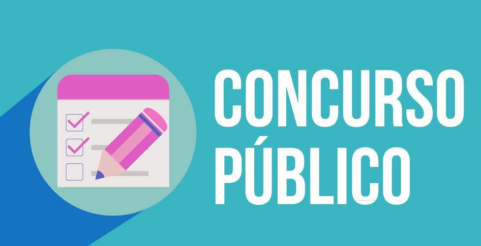 24 concursos públicos abrem inscrições nesta segunda para quase mil vagas