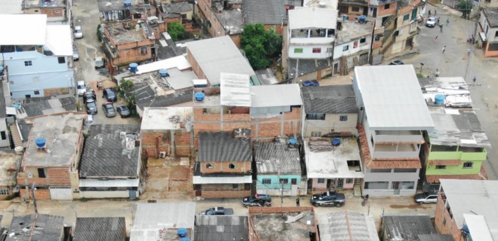 PM, PC e MP realiza operação Turbulência e apreende 14 pessoas em Manhuaçu (Foto/Polícia Civil)