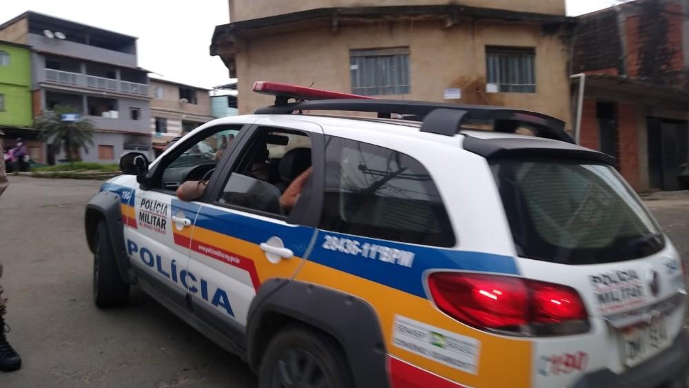 Veja o resultado da Operação Turbulência em Manhuaçu