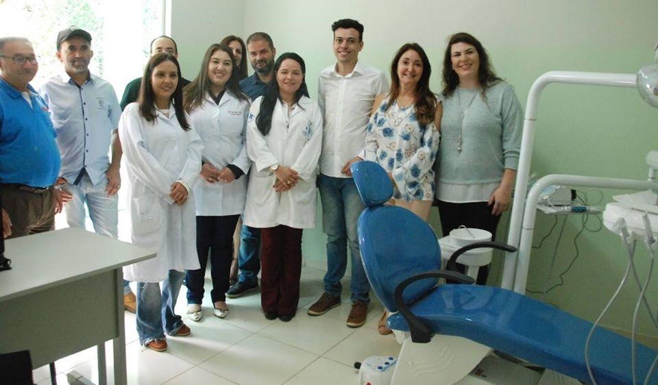 Secretaria de Saúde apresenta grandes avanços da Saúde Bucal do município