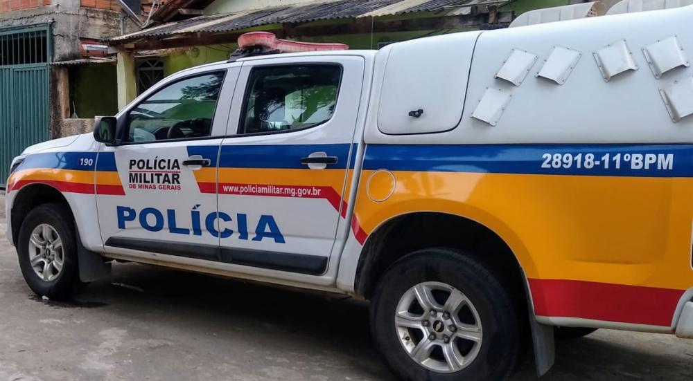 PM realiza apreensão e escolta de menores envolvidos em homicídio em Reduto