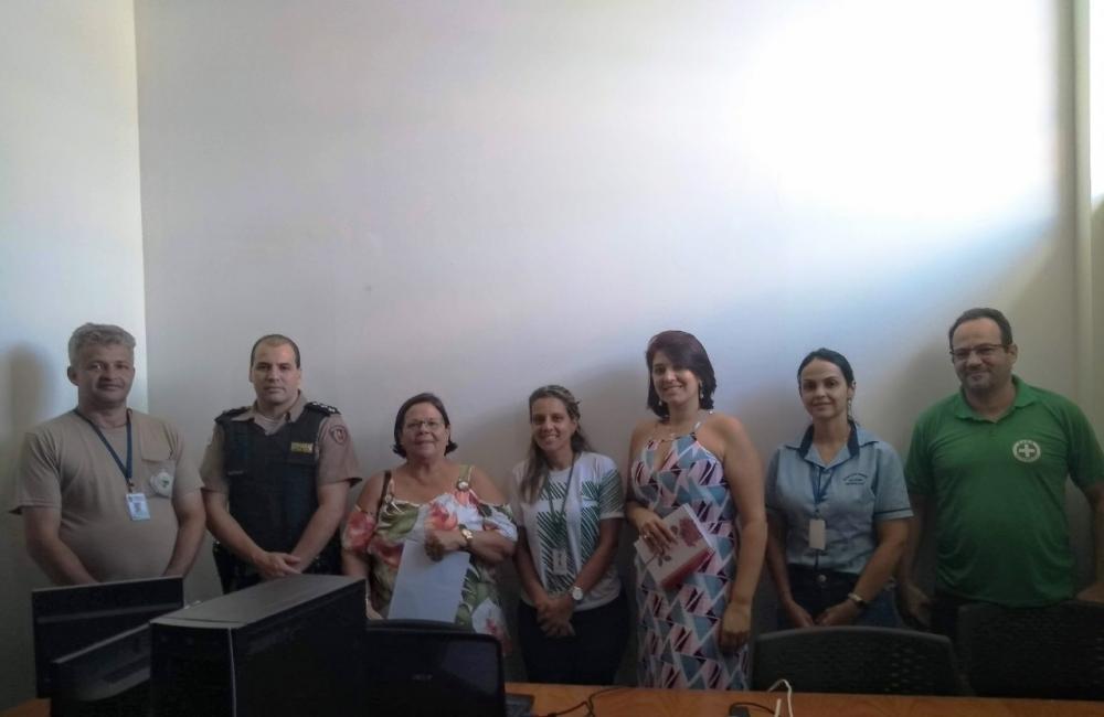 Comitê de Enfrentamento ao Aedes se reúne e define estratégias em Manhuaçu