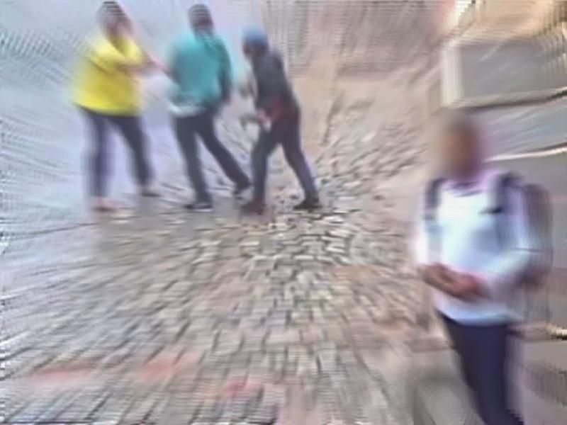 Comerciante é alvo de assalto na manhã desta terça-feira em Lajinha-MG
