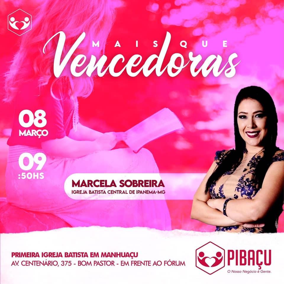 PIBAÇU fará programação especial ao Dia Internacional da Mulher em Manhuaçu