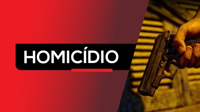 Jovem é morto no bairro Engenho da Serra em Manhuaçu e PM busca informações sobre autores