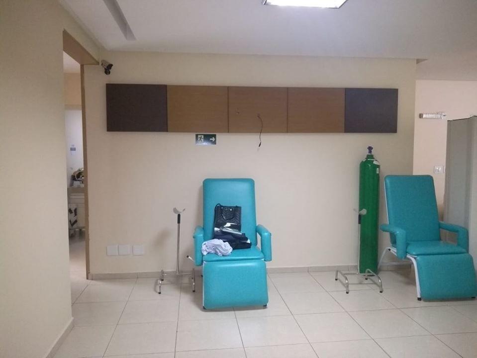 URGENTE: Unidade de apoio respiratório iniciará funcionamento nesta quarta-feira em Manhuaçu