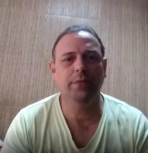 Pastor da Primeira Assembleia de Deus faz pronunciamento e mantem cultos suspensos em Carangola
