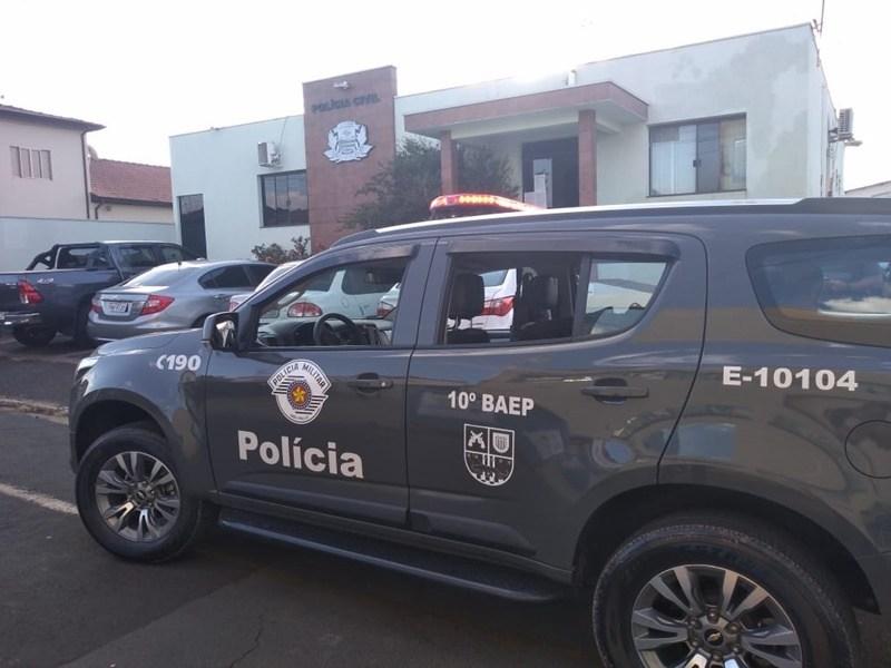 Operação Ultimum Judicium: Indivíduo que estava foragido é capturado pelas polícias de Minas e São Paulo