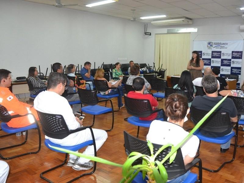 Comitê Covid-19 Manhuaçu anuncia mudanças em decreto sobre o funcionamento do comércio