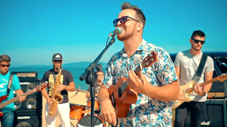 Adriano Souza lança seu segundo single independente – Reggae do Sorriso