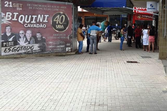 Coronavírus: Procon Manhuaçu notifica agências bancárias e lotéricas para cumprimento de decreto