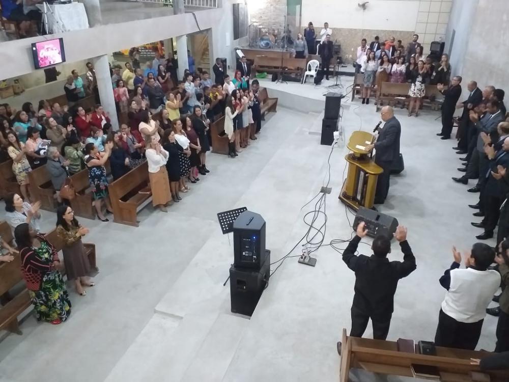Advogado, vereadores e pastores estão empenhados para que as igrejas de Manhuaçu voltem a funcionar