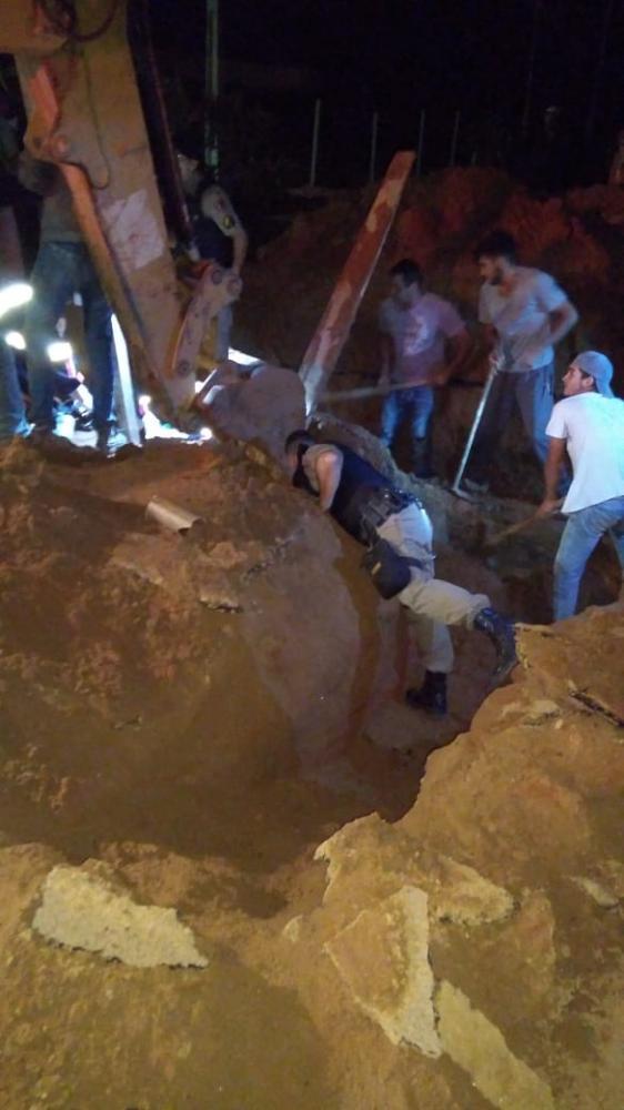 Deslizamento deixa uma vítima fatal em Caparaó