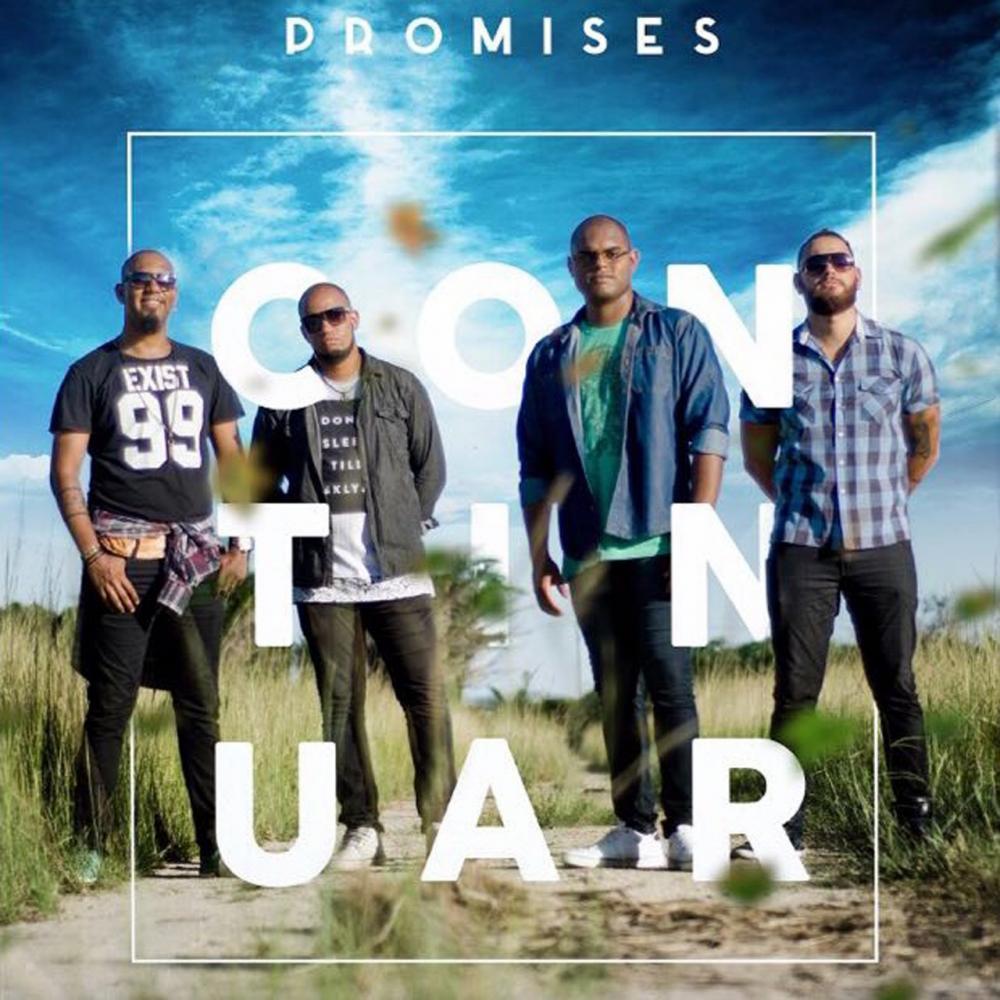Promises lança novo álbum – Continuar