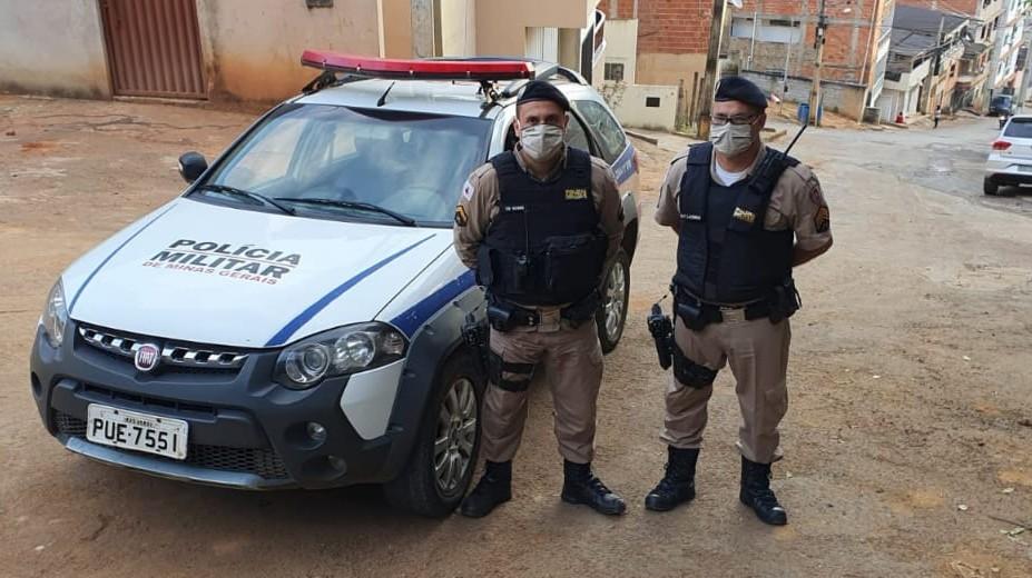 PM intensifica fiscalização de presos em liberdade condicional durante pandemia do COVID-19