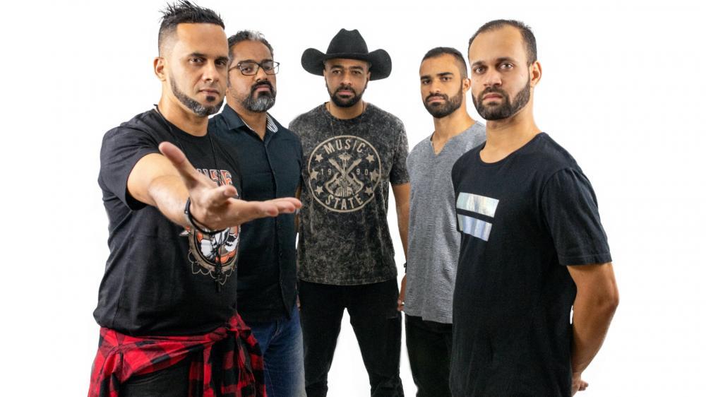 Em tempos conturbados, a banda de rock LIV lança canção que fala sobre a volta de Jesus