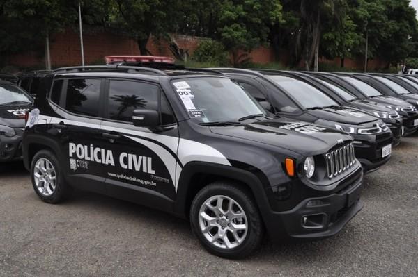 Polícia Civil de Ipanema esclarece 100% dos homicídios dos últimos seis meses