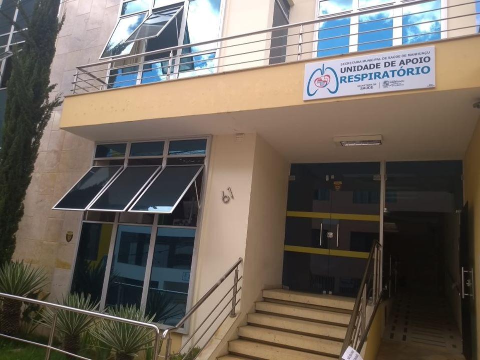 Covid-19: Prefeitura de Manhuaçu recebe recursos da Justiça Federal e do MPT