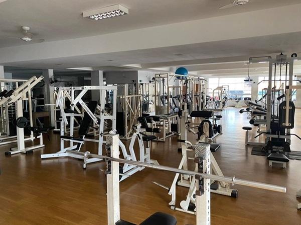 Academias e centros esportivos de Muriaé vão reabrir a partir desta segunda-feira