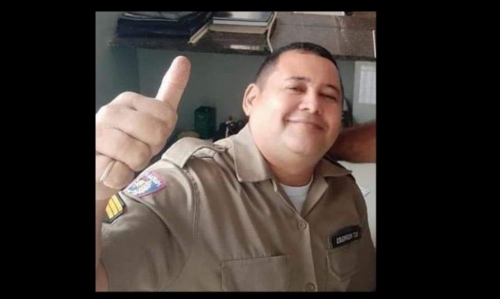 Sargento aposentado da PM de Espera Feliz morre de Covid-19