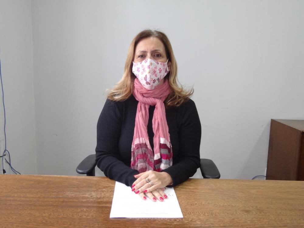 Secretária M. de Educação, Maísa Damasceno, tem se reunido com as equipes pedagógicas para a definição das ações.