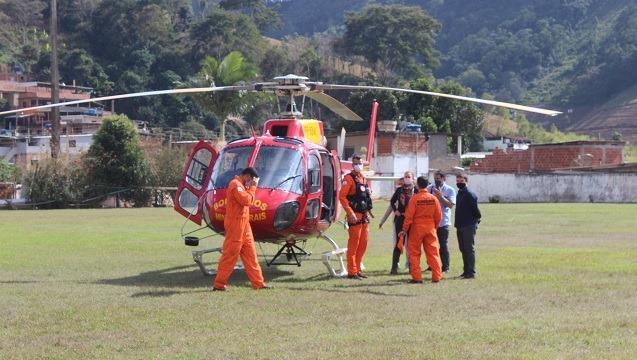 Covid-19: Regional de Saúde promove reunião sobre a situação em Presídio de Manhumirim
