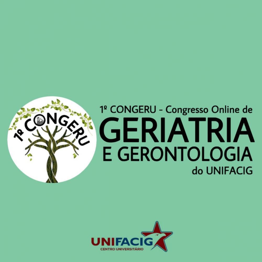 Faculdade UNIFACIG de Manhuaçu promove Congresso Online de Geriatria e Gerontologia