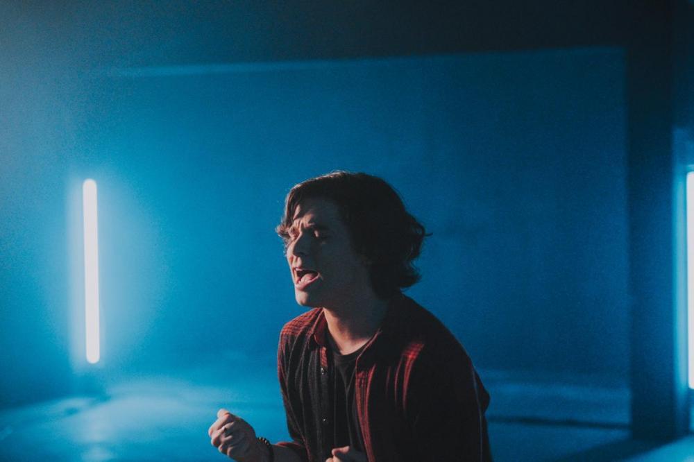 João Figueiredo lança single 'Pastor'