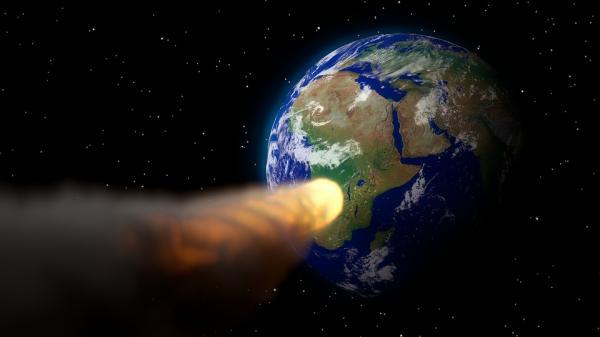 Teoria bizarra prevê fim do mundo no próximo sábado