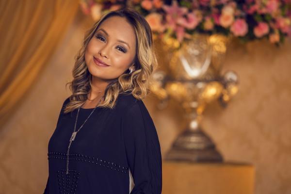 Bruna Karla posta apoio às vítimas da tragédia em MG