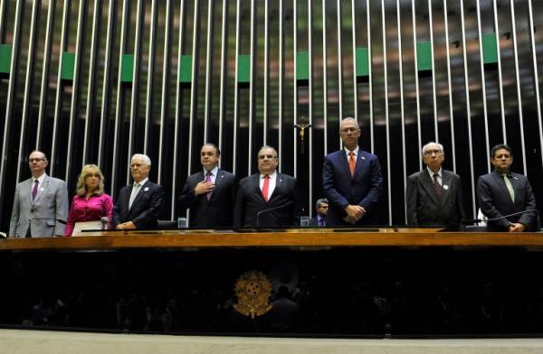 Em comemoração ao aniversário de 70 anos da Sociedade Bíblica do Brasil (SBB), 2018 foi eleito o Ano da Bíblia. (Luís Macedo)