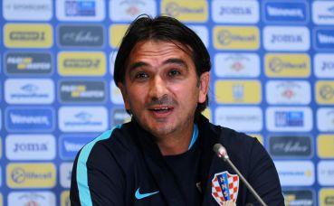 Técnico da Croácia diz que sua fé foi fundamental para chegar à final da Copa