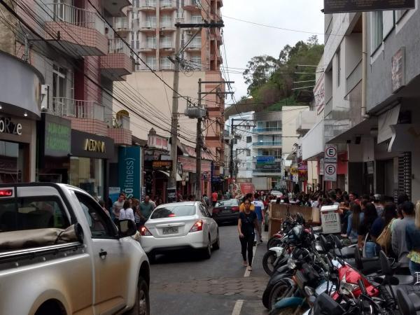 Lojistas e entidades organizam Liquida Manhuaçu neste mês