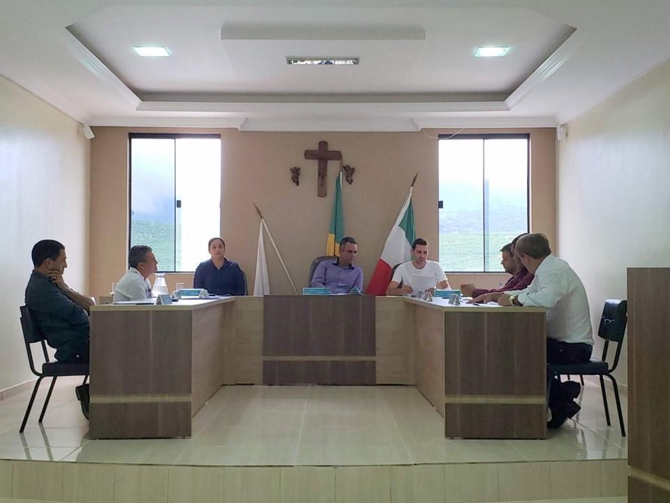 O projeto de lei foi aprovado por unanimidade e será encaminhado para sanção do Poder Executivo.