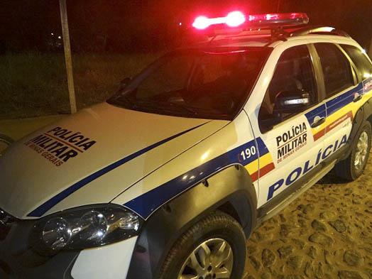 PM prende autor de homicídio em Caparaó
