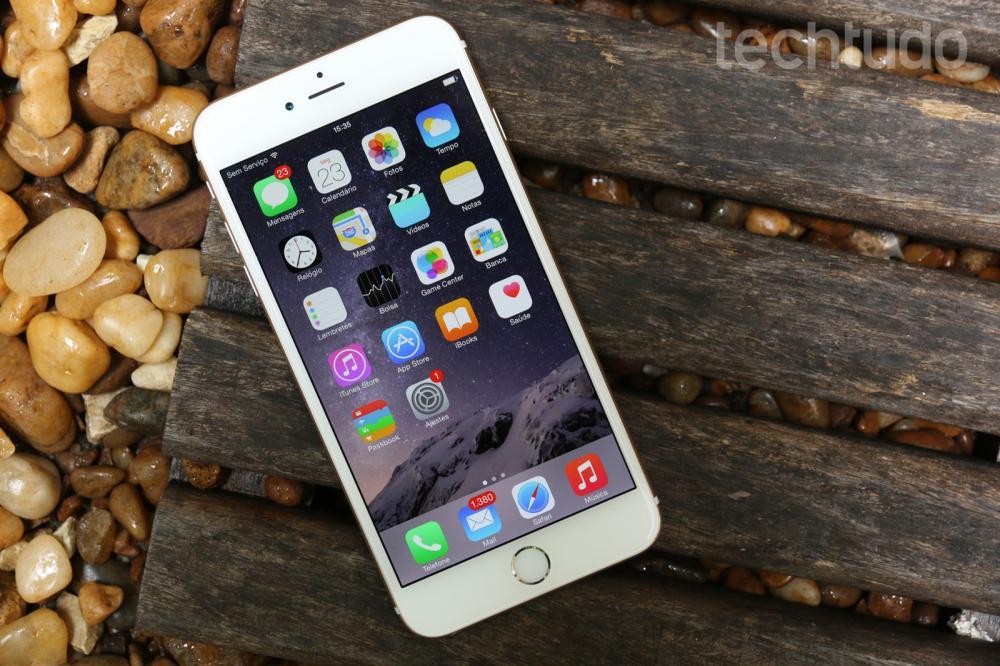 O iPhone 6 não está mais à venda na loja oficial da maçã.
