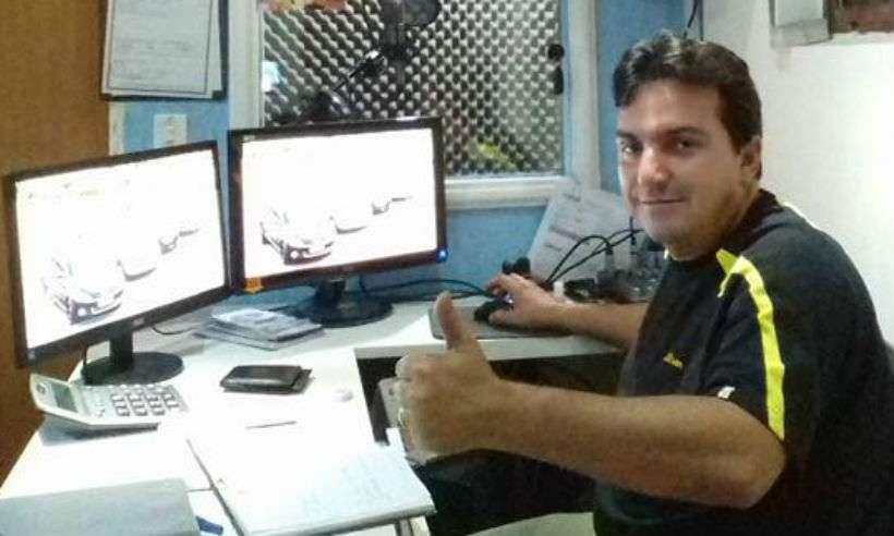 Socorrista atropelado ao atender acidente na BR-262 morre em BH