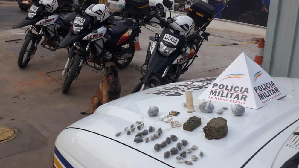 O resultado desta operação mostrou para comunidade que as equipes policias estão sempre no combate ao crime na cidade.