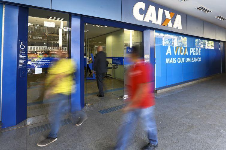 Bancos não abrem nesta terça-feira e no dia 1º - Marcelo Camargo/Agência Brasil