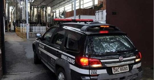 Laudo da Polícia Civil aponta que cerveja adulterada causou doença misteriosa em BH