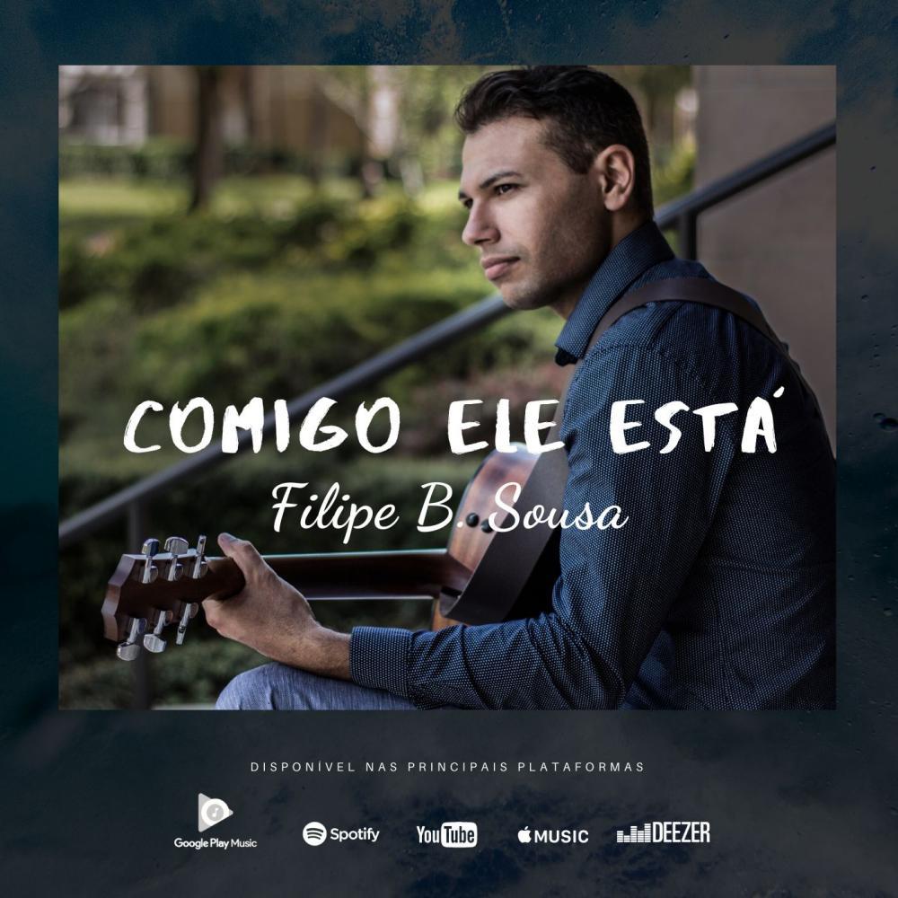 Especial – Entrevista com o cantor Filipe B. Souza