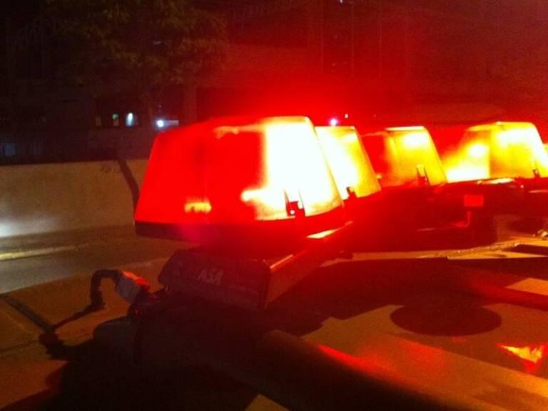 Bandidos armados assaltam Agência dos Correios em São João do Manhuaçu