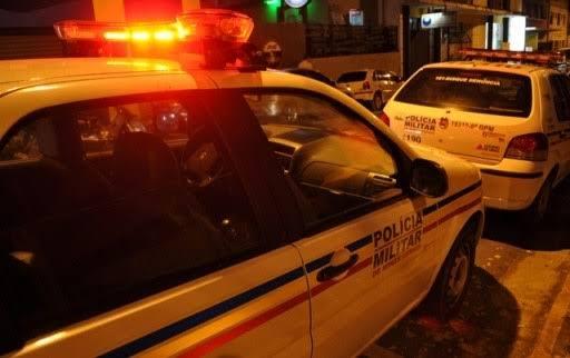 PM apreende menor por tentativa de homicídio no bairro São Francisco de Assis*