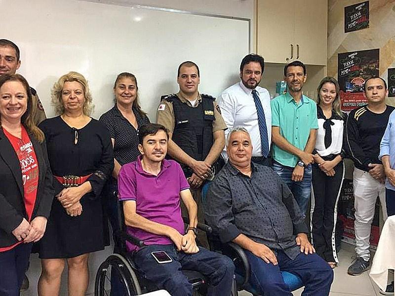 Departamento de Trânsito e Rotativo funcionarão em Manhuaçu
